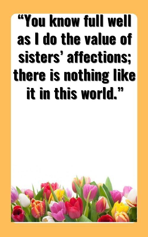 birthday quotes in hindi for sister
