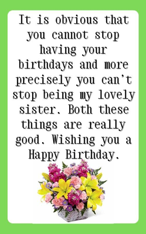 birthday wishes for cousin sister in hindi