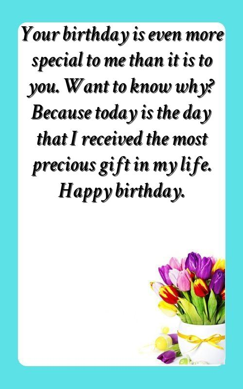 brother and sister birthday quotes