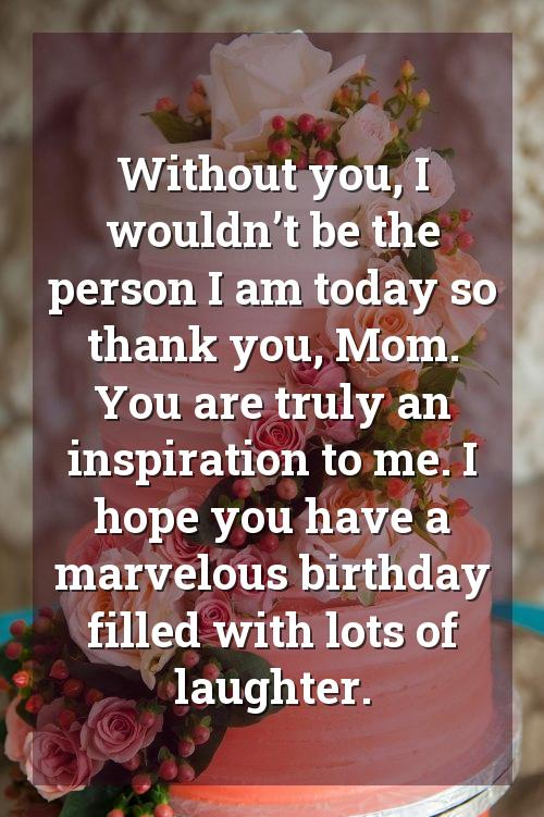 1st birthday wishes for daughter from mom