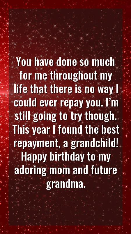 birthday poem for son from mother