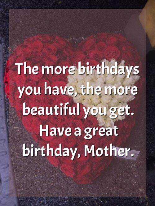 birthday wishes for mother in punjabi