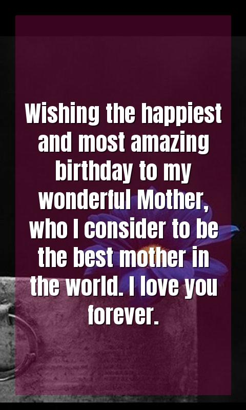 happy birthday mother in law in heaven