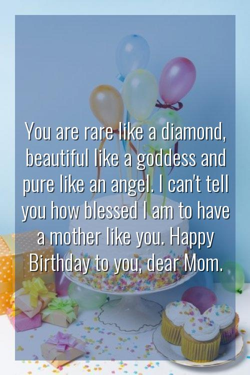 quotes for maa birthday